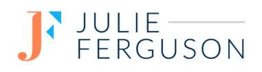 Julie Ferguson Logo